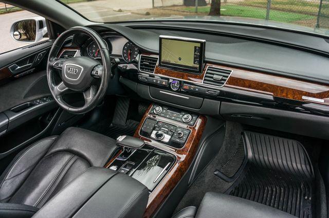 2011 Audi A8 L Reseda, CA 35
