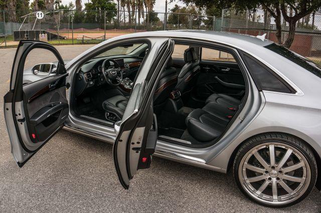 2011 Audi A8 L Reseda, CA 40
