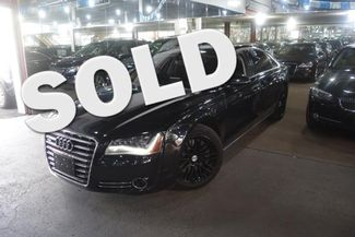 2011 Audi A8 L 4dr Sdn Richmond Hill, New York
