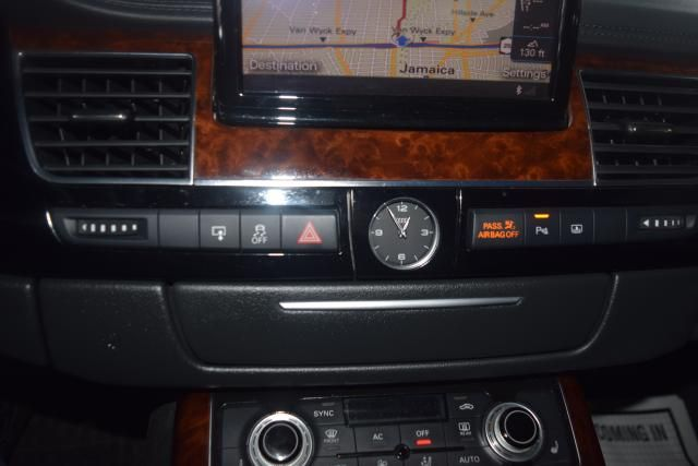 2011 Audi A8 L 4dr Sdn Richmond Hill, New York 21