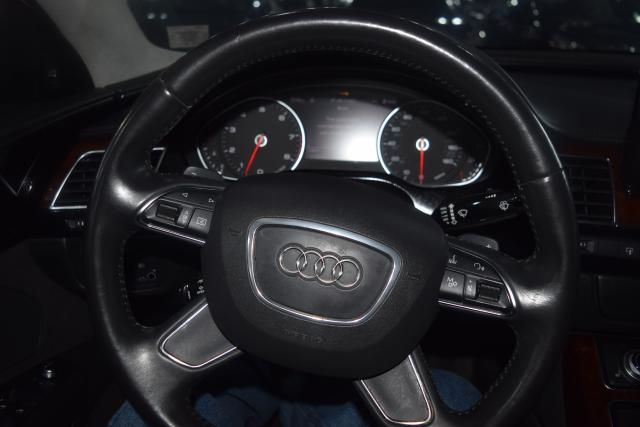 2011 Audi A8 L 4dr Sdn Richmond Hill, New York 24
