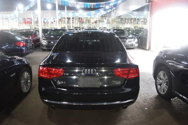 2011 Audi A8 L 4dr Sdn Richmond Hill, New York 3