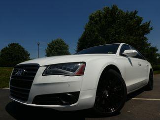 2011 Audi A8 QUATTRO Leesburg, Virginia