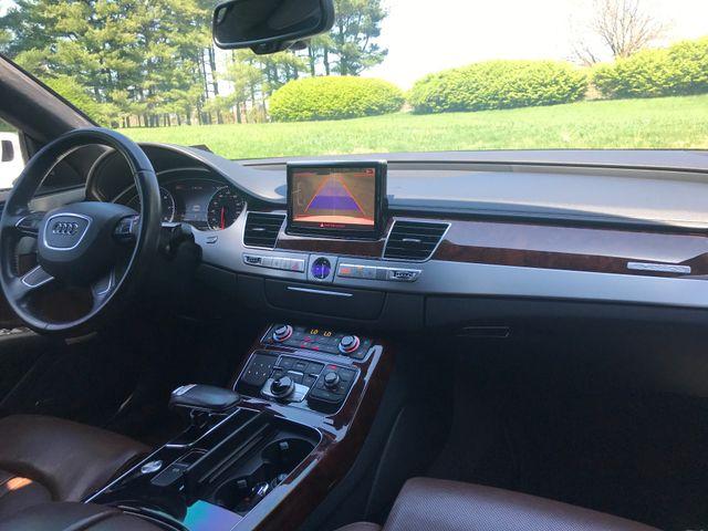2011 Audi A8 QUATTRO Leesburg, Virginia 16