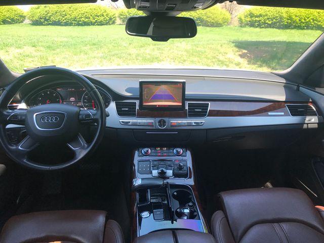 2011 Audi A8 QUATTRO Leesburg, Virginia 18