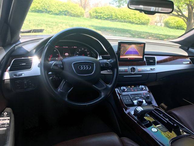 2011 Audi A8 QUATTRO Leesburg, Virginia 17