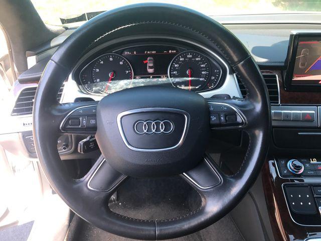 2011 Audi A8 QUATTRO Leesburg, Virginia 19