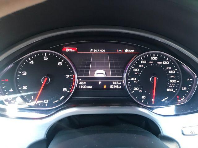 2011 Audi A8 QUATTRO Leesburg, Virginia 22
