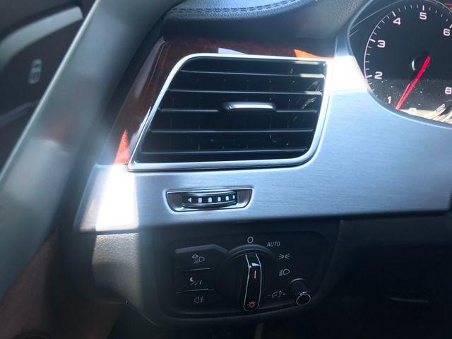 2011 Audi A8 QUATTRO Leesburg, Virginia 23