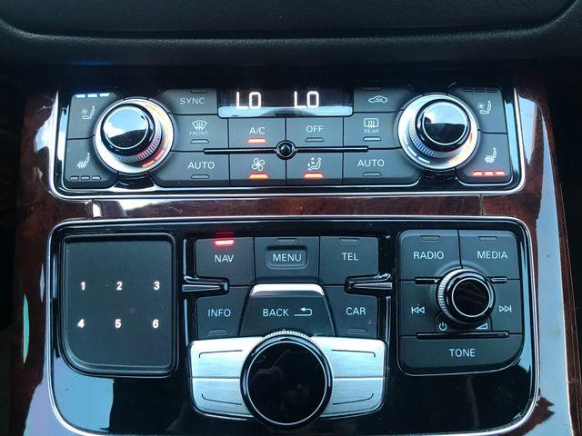 2011 Audi A8 QUATTRO Leesburg, Virginia 30