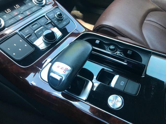 2011 Audi A8 QUATTRO Leesburg, Virginia 32