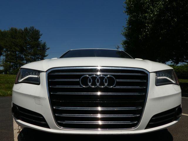 2011 Audi A8 QUATTRO Leesburg, Virginia 7