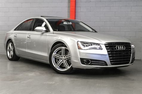 2011 Audi A8 4.2 in Walnut Creek