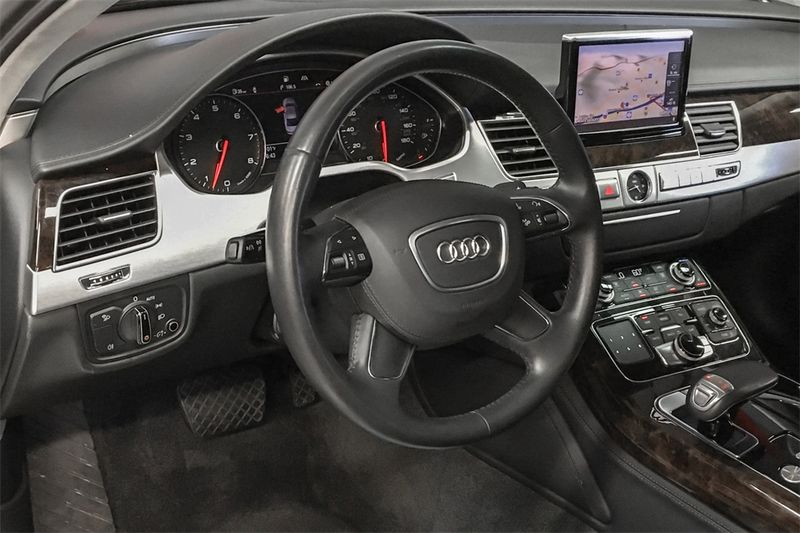 2011 Audi A8 42  city CA  M Sport Motors  in Walnut Creek, CA