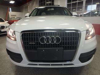 2011 Audi Q5 2.0t Premium AWD. LARGE ROOF, STUNNING & SHARP Saint Louis Park, MN 18