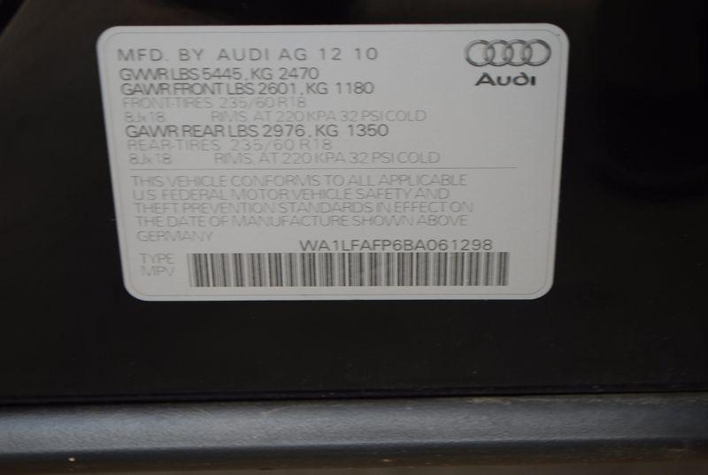 2011 Audi Q5 20T Premium Plus  Brownsville TX  English Motors  in Brownsville, TX