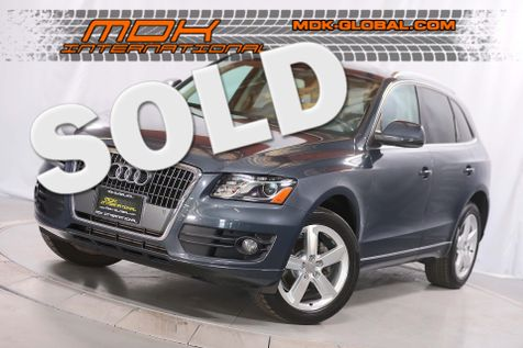 2011 Audi Q5 2.0T Premium Plus - Navigation - Back up cam in Los Angeles