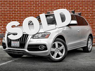 2011 Audi Q5 3.2L Premium Plus Burbank, CA
