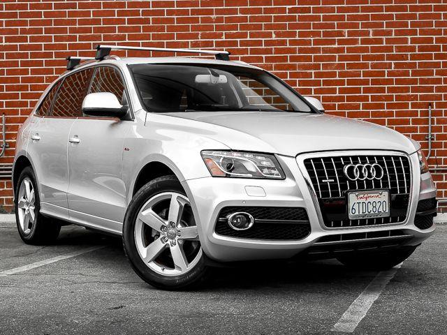 2011 Audi Q5 3.2L Premium Plus Burbank, CA 1