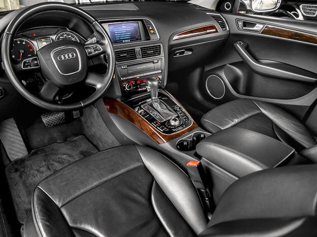 2011 Audi Q5 3.2L Premium Plus Burbank, CA 10