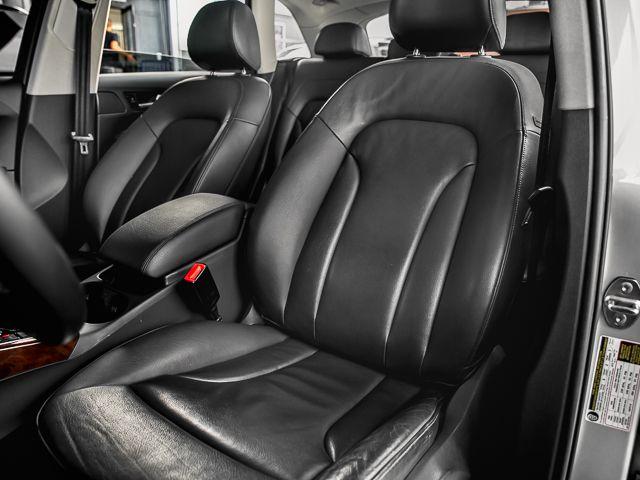 2011 Audi Q5 3.2L Premium Plus Burbank, CA 11