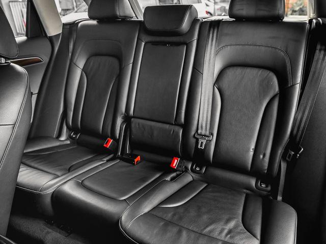 2011 Audi Q5 3.2L Premium Plus Burbank, CA 13