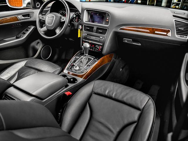2011 Audi Q5 3.2L Premium Plus Burbank, CA 14