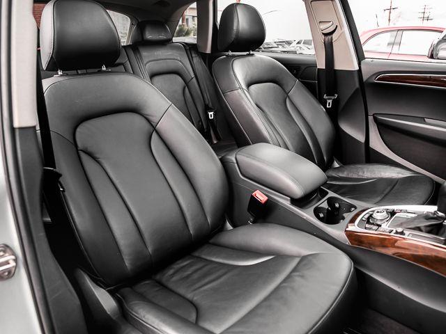 2011 Audi Q5 3.2L Premium Plus Burbank, CA 15