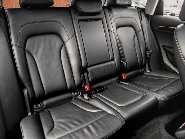 2011 Audi Q5 3.2L Premium Plus Burbank, CA 16