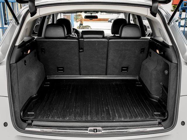 2011 Audi Q5 3.2L Premium Plus Burbank, CA 17