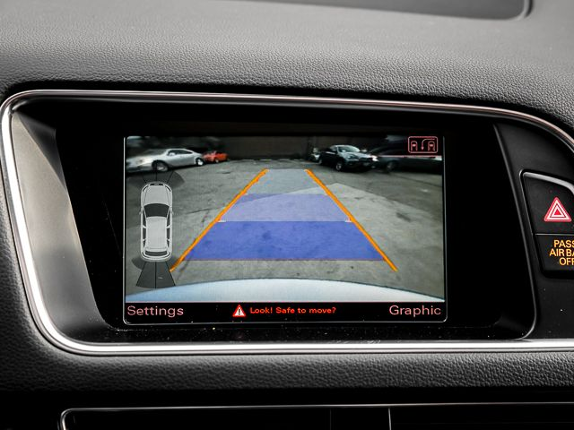2011 Audi Q5 3.2L Premium Plus Burbank, CA 19