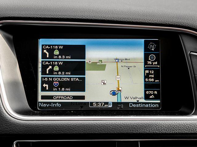 2011 Audi Q5 3.2L Premium Plus Burbank, CA 20