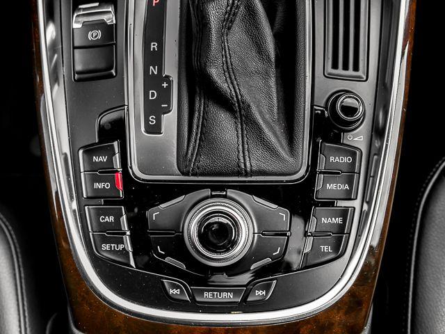 2011 Audi Q5 3.2L Premium Plus Burbank, CA 28
