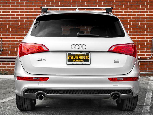 2011 Audi Q5 3.2L Premium Plus Burbank, CA 3