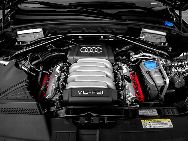 2011 Audi Q5 3.2L Premium Plus Burbank, CA 31