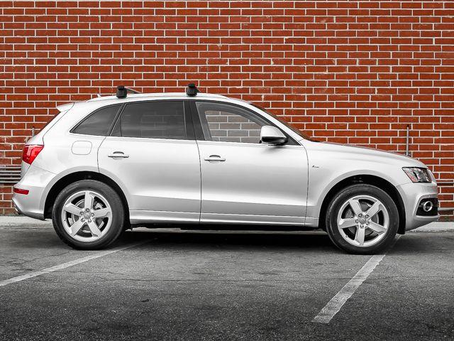 2011 Audi Q5 3.2L Premium Plus Burbank, CA 4