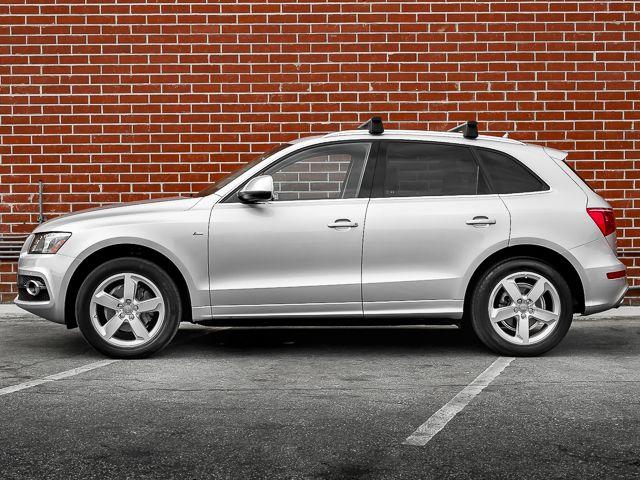 2011 Audi Q5 3.2L Premium Plus Burbank, CA 5
