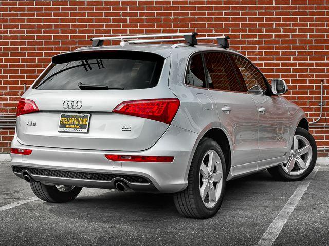 2011 Audi Q5 3.2L Premium Plus Burbank, CA 6