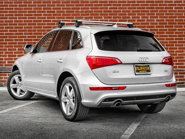 2011 Audi Q5 3.2L Premium Plus Burbank, CA 7