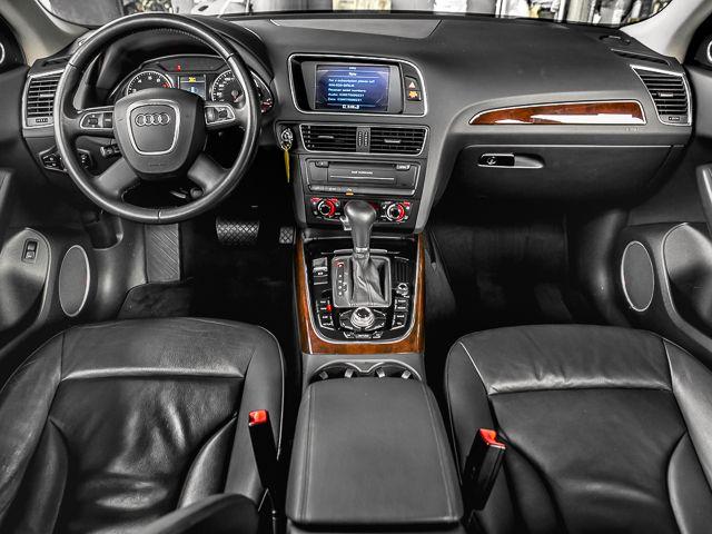 2011 Audi Q5 3.2L Premium Plus Burbank, CA 9