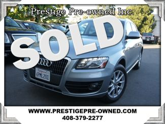 2011 Audi Q5 2.0T Premium Plus/Nav  in Campbell CA