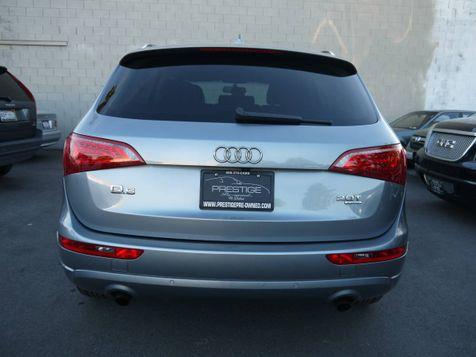 2011 Audi Q5 2.0T PREMIUM PLUS ((**NAVI/BACK UP CAM/AWD**))  in Campbell, CA