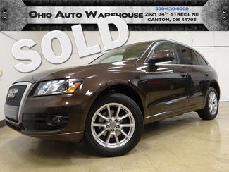 2011 Audi Q5 2.0T Premium Plus AWD Navi Pano 1-Own We Finance   Canton, Ohio   Ohio Auto Warehouse LLC in  Ohio