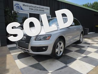 2011 Audi Q5 2.0T Premium Plus Charlotte-Matthews, North Carolina