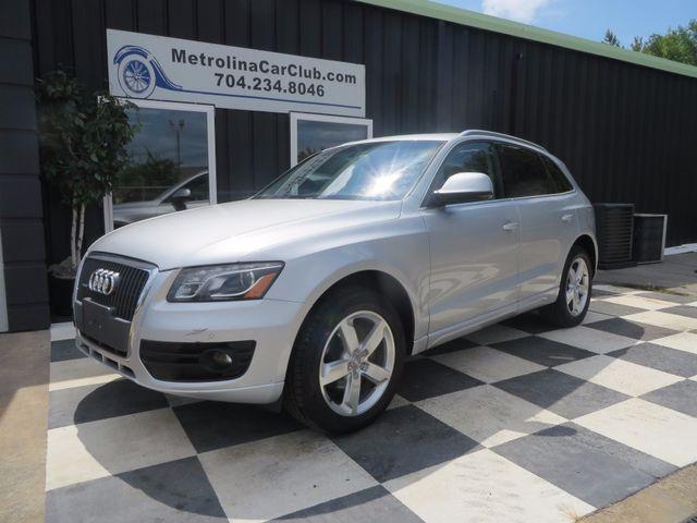2011 Audi Q5 2.0T Premium Plus Charlotte-Matthews, North Carolina 1