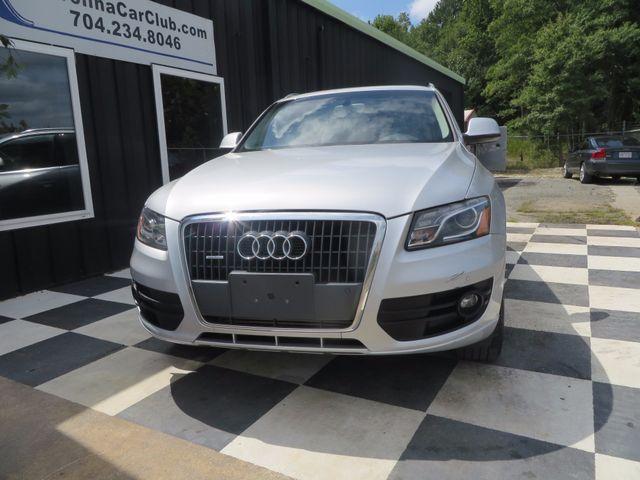 2011 Audi Q5 2.0T Premium Plus Charlotte-Matthews, North Carolina 19
