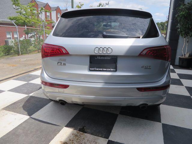 2011 Audi Q5 2.0T Premium Plus Charlotte-Matthews, North Carolina 22