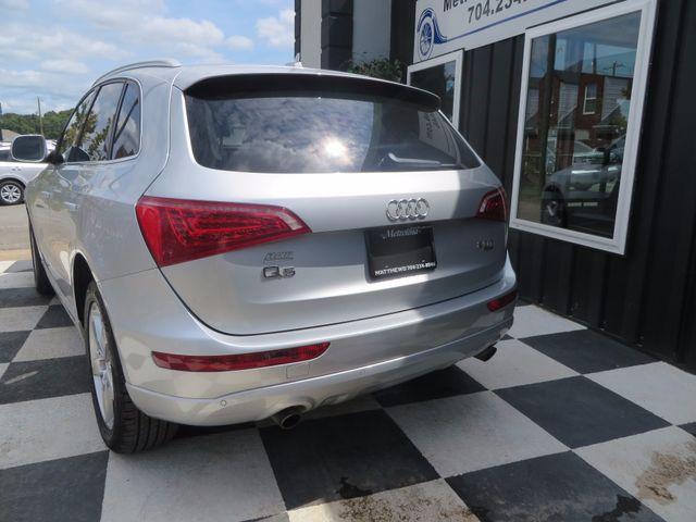 2011 Audi Q5 2.0T Premium Plus Charlotte-Matthews, North Carolina 23