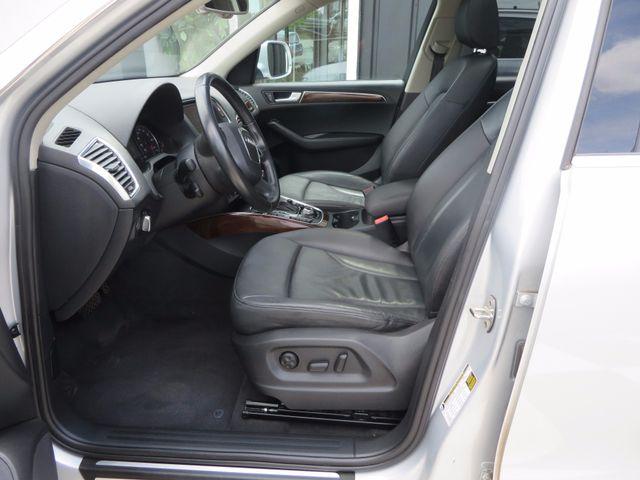 2011 Audi Q5 2.0T Premium Plus Charlotte-Matthews, North Carolina 5