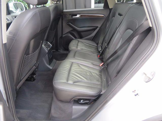 2011 Audi Q5 2.0T Premium Plus Charlotte-Matthews, North Carolina 7